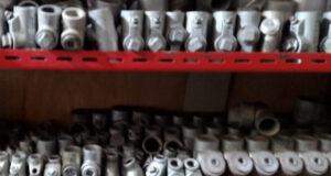 "Jual Sealing Fitting Crouse Hinds 1/2""~2"""