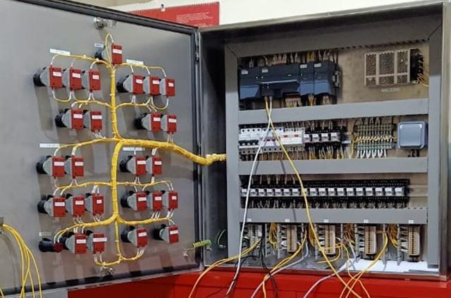 Pemahaman Dasar Project PLC Penting untuk Mahasiswa Tehnik