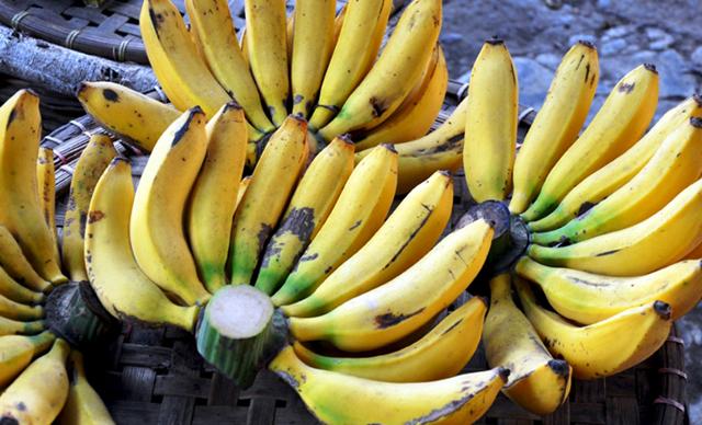 Makanan yang Bisa Pulihkan Energi Setelah Anda Kerja Keras
