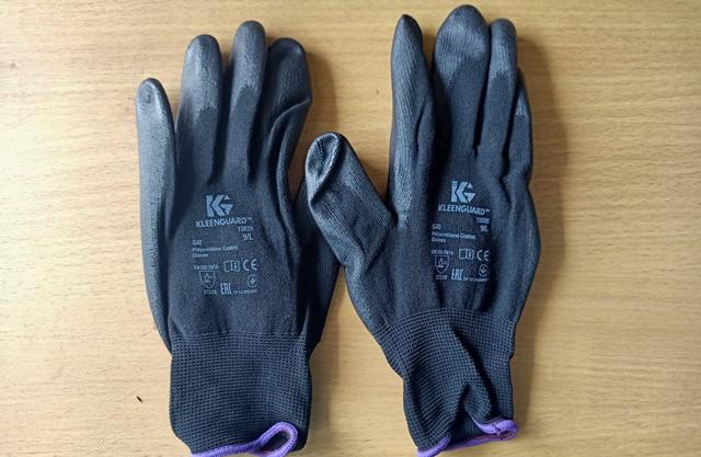 Jual Sarung Tangan Kimberly Clark 13839 Jackson Safety G40 Polyurethane di Cilegon