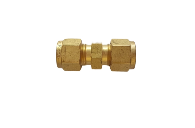 Jual Union Connector Material Brass