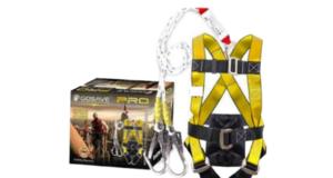 Jual Body Harness di Cilegon