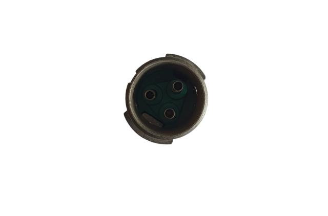 Jual Appleton Plug Socket Receptacle Ex Proof 220VAC di Cilegon