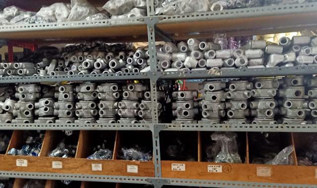 Supplier Electrical, Instrument, Mechanical Terlengkap di Kota Cilegon