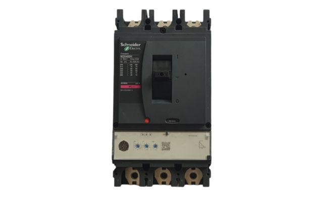 Jual Breaker NSX630H 3P 400A di Cilegon