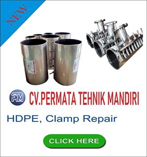 HDPE Clamp
