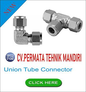 union tube connector